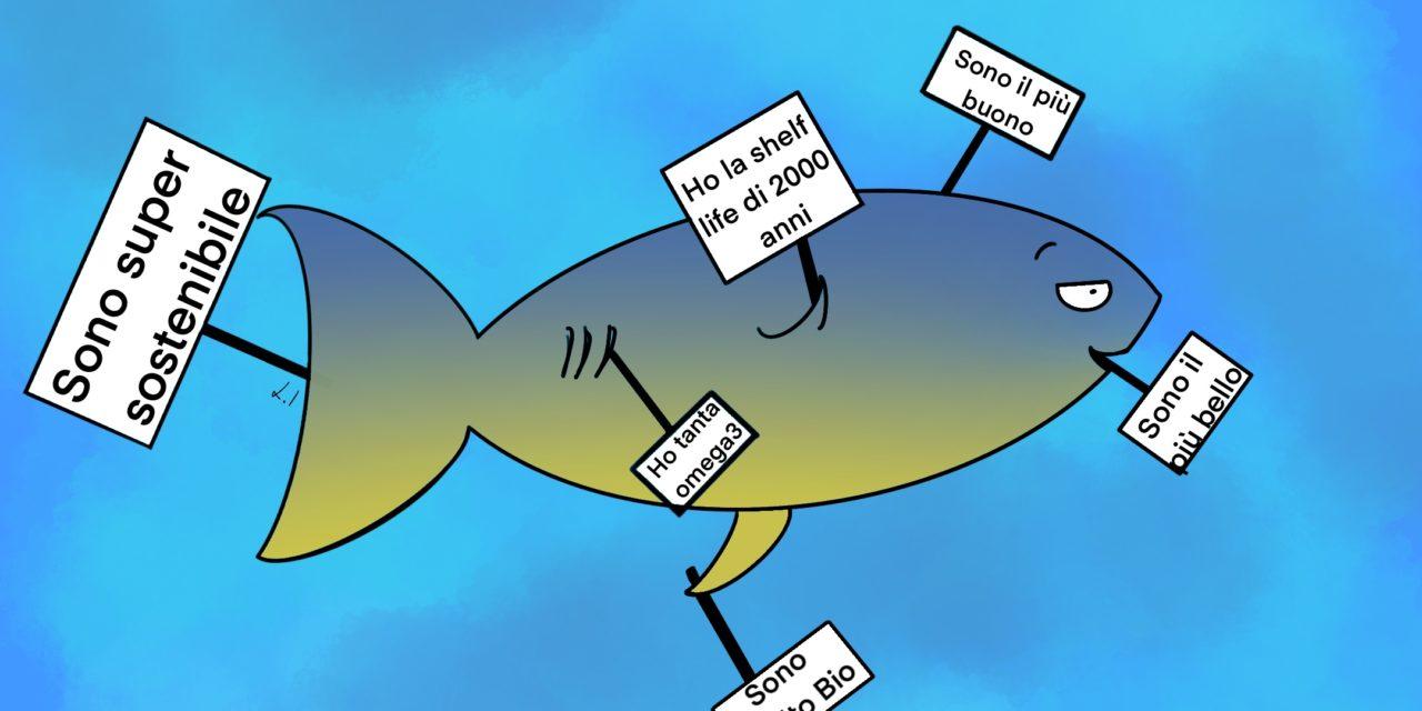 La qualità dei prodotti nel settore ittico è una discriminante?