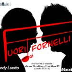 """""""Fuori""""dai Fornelli …in """"onda"""" su Alma Tv"""